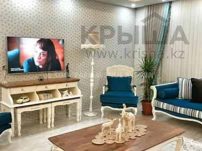 4-комнатная квартира, 209 м², 3/6 этаж помесячно, Амман 4 за 600 000 〒 в Нур-Султане (Астана) — фото 4