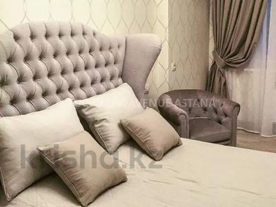 4-комнатная квартира, 209 м², 3/6 этаж помесячно, Амман 4 за 600 000 〒 в Нур-Султане (Астана) — фото 5