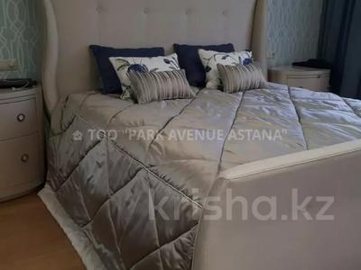 4-комнатная квартира, 209 м², 3/6 этаж помесячно, Амман 4 за 600 000 〒 в Нур-Султане (Астана) — фото 6