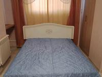 1-комнатная квартира, 35 м², 1/6 этаж посуточно, мкр Болашак 129 за 5 000 〒 в Актобе, мкр Болашак