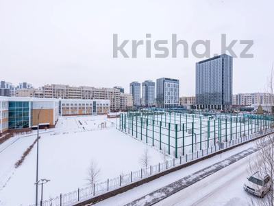 4-комнатная квартира, 116 м², 4/9 этаж, Улы Дала 11/2 за 50 млн 〒 в Нур-Султане (Астане), Есильский р-н