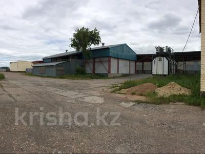 Склад продовольственный 80 соток, Петропавловск за 330 млн 〒 — фото 10
