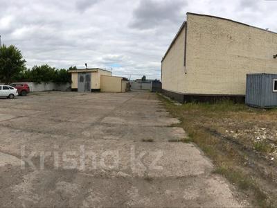 Склад продовольственный 80 соток, Петропавловск за 330 млн 〒 — фото 5