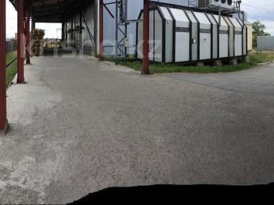 Склад продовольственный 80 соток, Петропавловск за 330 млн 〒 — фото 8