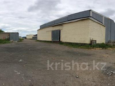 Склад продовольственный 80 соток, Петропавловск за 330 млн 〒 — фото 9