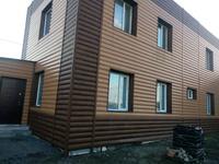 5-комнатный дом, 179 м², 25 сот., улица Алии Молдагуловой 1А — Шоссейная за 30 млн 〒 в Уштобе