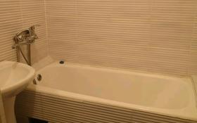 1-комнатная квартира, 42 м², 4/5 этаж помесячно, Жумабаева 172 — Северное кольцо за 80 000 〒 в Алматы