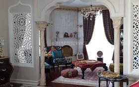 9-комнатный дом, 800 м², мкр Каменское плато за 957 млн 〒 в Алматы, Медеуский р-н