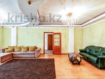 2-комнатная квартира, 110 м², 20/41 этаж посуточно, Достык 5 — Сауран за 13 000 〒 в Нур-Султане (Астана), Есиль р-н — фото 10
