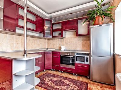2-комнатная квартира, 110 м², 20/41 этаж посуточно, Достык 5 — Сауран за 13 000 〒 в Нур-Султане (Астана), Есиль р-н — фото 3