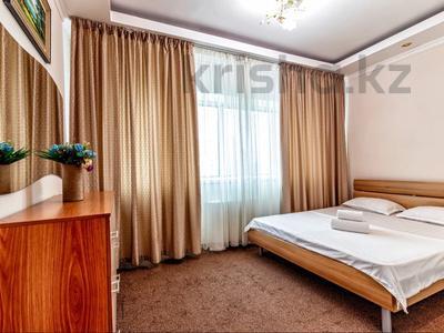2-комнатная квартира, 110 м², 20/41 этаж посуточно, Достык 5 — Сауран за 13 000 〒 в Нур-Султане (Астана), Есиль р-н — фото 5