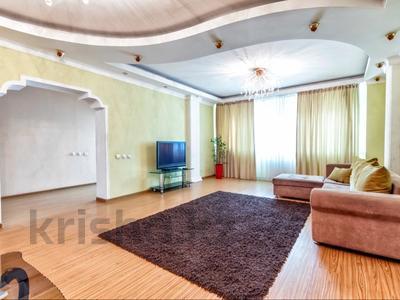 2-комнатная квартира, 110 м², 20/41 этаж посуточно, Достык 5 — Сауран за 13 000 〒 в Нур-Султане (Астана), Есиль р-н — фото 7