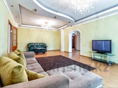 2-комнатная квартира, 110 м², 20/41 этаж посуточно, Достык 5 — Сауран за 13 000 〒 в Нур-Султане (Астана), Есиль р-н — фото 8