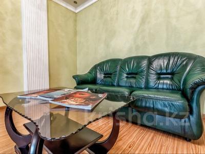2-комнатная квартира, 110 м², 20/41 этаж посуточно, Достык 5 — Сауран за 13 000 〒 в Нур-Султане (Астана), Есиль р-н — фото 9