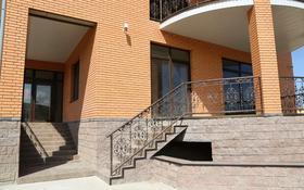 8-комнатный дом, 480 м², 10 сот., мкр Нурлытау (Энергетик), Нур Алатау 1715 за 225 млн 〒 в Алматы, Бостандыкский р-н