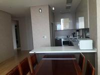 2-комнатная квартира, 90 м², 5/25 этаж посуточно