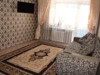 1-комнатная квартира, 32 м², 2/5 этаж посуточно, Дулатова — Уранхаева за 6 500 〒 в Восточно-Казахстанской обл.