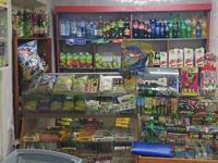 Магазин площадью 34 м²