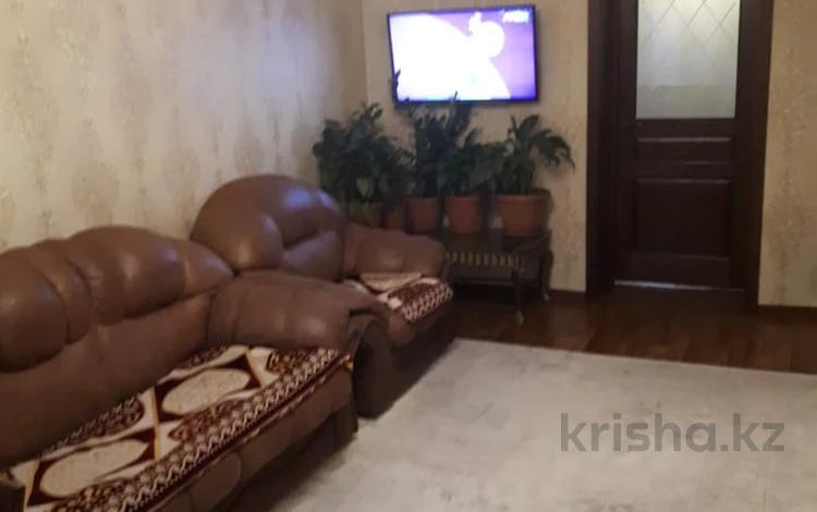 2-комнатная квартира, 43 м², 1/5 этаж, мкр Коктем-1, Мкр Коктем-1 за 20 млн 〒 в Алматы, Бостандыкский р-н