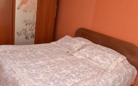 3-комнатная квартира, 70 м², 5/9 этаж помесячно, Сатыбалдина 27 за 210 000 〒 в Караганде, Казыбек би р-н