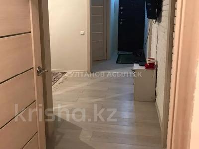 3-комнатная квартира, 59 м², 5/5 этаж, мкр Орбита-1 — Навои за 22 млн 〒 в Алматы, Бостандыкский р-н — фото 14