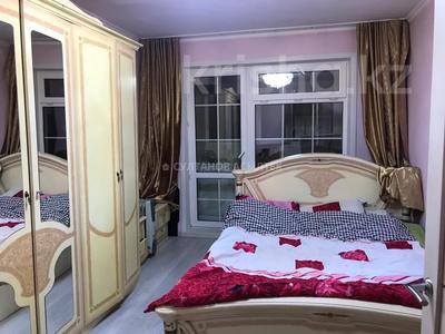 3-комнатная квартира, 59 м², 5/5 этаж, мкр Орбита-1 — Навои за 22 млн 〒 в Алматы, Бостандыкский р-н