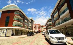 2-комнатная квартира, 60 м² на длительный срок, Алания за 560 000 〒 в