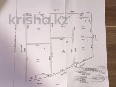 теплица 6,4 га за 195 млн 〒 в Шымкенте, Каратауский р-н — фото 2
