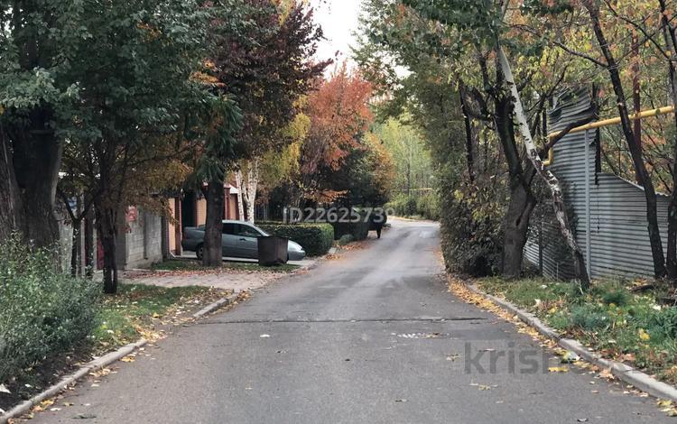 Участок 14 соток, Шаймерденова — Уш Коныр за ~ 38.2 млн 〒 в Алматы, Наурызбайский р-н