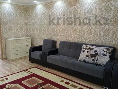 2-комнатная квартира, 52 м², 3 этаж посуточно, Бауржана Момышулы 4 за 10 000 〒 в Шымкенте, Аль-Фарабийский р-н — фото 3