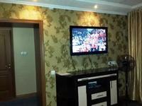 1-комнатная квартира, 39 м², 2 этаж посуточно