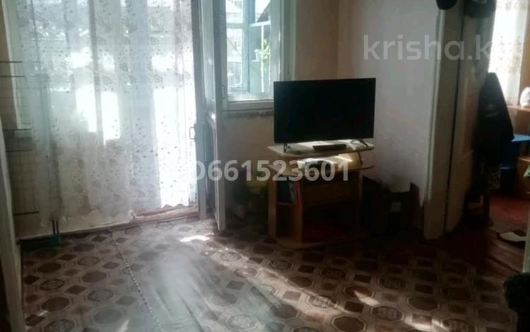2-комнатная квартира, 46 м², 2/2 этаж, В. Рей 45 за 3 млн 〒 в Каркаралинске