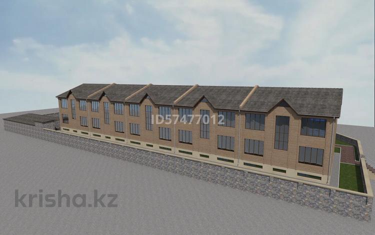 20-комнатный дом, 271 м², Приморский 1 участок 4 за 45 млн 〒 в Актау