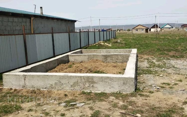 Участок 10 соток, Ынтымак за 1.5 млн 〒 в Талдыкоргане