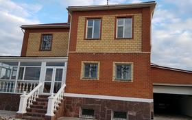 9-комнатный дом, 500 м², 16 сот., мкр Кунгей за 120 млн 〒 в Караганде, Казыбек би р-н