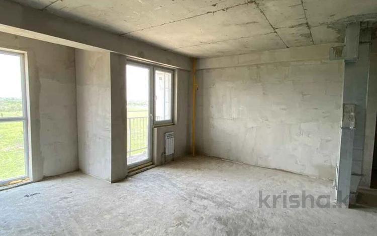 1-комнатная квартира, 44 м², 7/10 этаж, мкр Шугыла, Жунисова за 11.5 млн 〒 в Алматы, Наурызбайский р-н