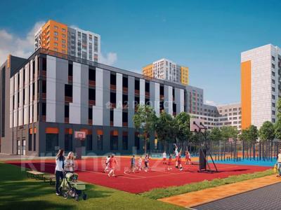 3-комнатная квартира, 96.6 м², проспект Туран 63 за ~ 28.7 млн 〒 в Нур-Султане (Астана), Есиль р-н — фото 2