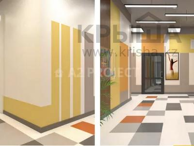 3-комнатная квартира, 96.6 м², проспект Туран 63 за ~ 28.7 млн 〒 в Нур-Султане (Астана), Есиль р-н — фото 9