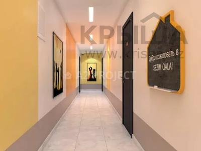 3-комнатная квартира, 96.6 м², проспект Туран 63 за ~ 28.7 млн 〒 в Нур-Султане (Астана), Есиль р-н — фото 10