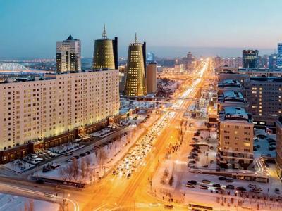 3-комнатная квартира, 96.6 м², проспект Туран 63 за ~ 28.7 млн 〒 в Нур-Султане (Астана), Есиль р-н — фото 12