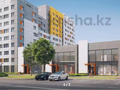 3-комнатная квартира, 96.6 м², проспект Туран 63 за ~ 28.7 млн 〒 в Нур-Султане (Астана), Есиль р-н — фото 3