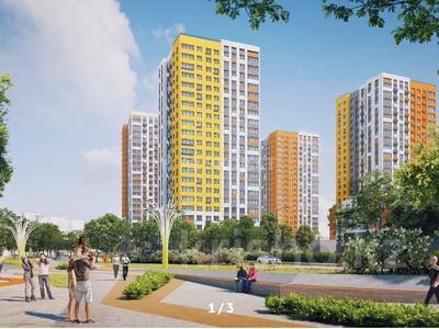 3-комнатная квартира, 96.6 м², проспект Туран 63 за ~ 28.7 млн 〒 в Нур-Султане (Астана), Есиль р-н — фото 4