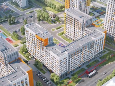 3-комнатная квартира, 96.6 м², проспект Туран 63 за ~ 28.7 млн 〒 в Нур-Султане (Астана), Есиль р-н — фото 5