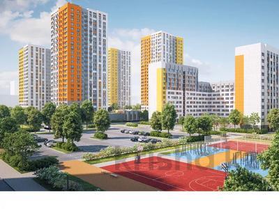3-комнатная квартира, 96.6 м², проспект Туран 63 за ~ 28.7 млн 〒 в Нур-Султане (Астана), Есиль р-н — фото 7