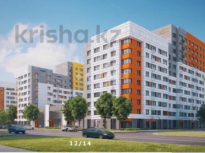 3-комнатная квартира, 96.6 м², проспект Туран 63 за ~ 28.7 млн 〒 в Нур-Султане (Астана), Есиль р-н — фото 8