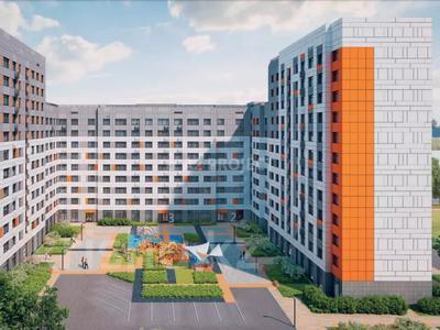 3-комнатная квартира, 96.6 м², проспект Туран 63 за ~ 28.7 млн 〒 в Нур-Султане (Астана), Есиль р-н