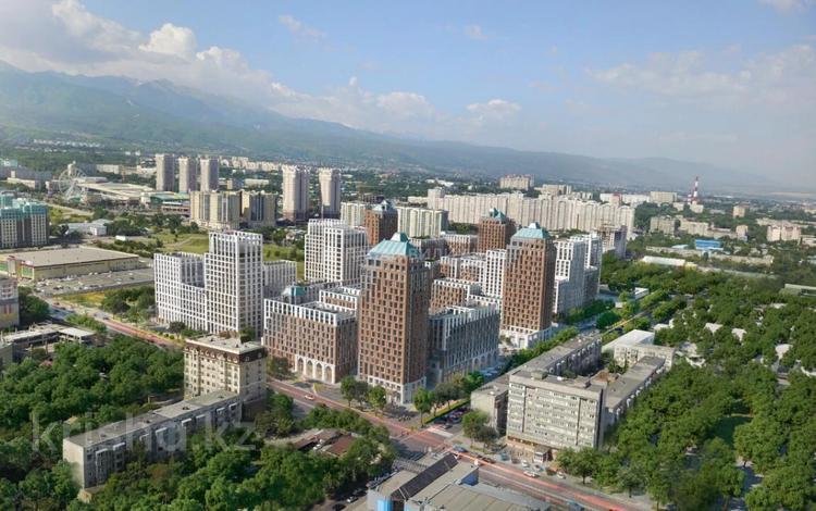2-комнатная квартира, 62.42 м², 5/10 этаж, Розыбакиева за ~ 37 млн 〒 в Алматы, Бостандыкский р-н
