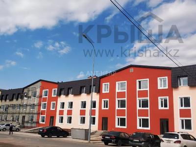 2-комнатная квартира, 55 м², 2/3 этаж, Коргалжынское шоссе 43 — Исатай батыра за 12.1 млн 〒 в Нур-Султане (Астана), Есиль р-н — фото 17