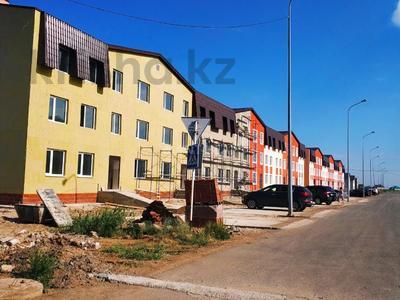 2-комнатная квартира, 55 м², 2/3 этаж, Коргалжынское шоссе 43 — Исатай батыра за 12.1 млн 〒 в Нур-Султане (Астана), Есиль р-н — фото 20