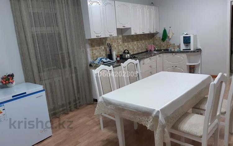 3-комнатный дом, 110 м², 9 сот., Заречный-1 5 за 12.5 млн 〒 в Актобе